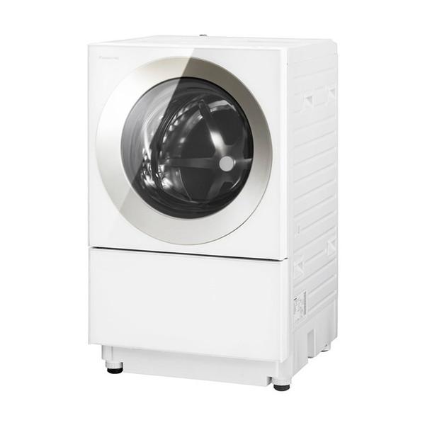 無料配達 【送料無料】PANASONIC シャンパン NA-VG720L NA-VG720L シャンパン キューブル キューブル [ななめ型ドラム式洗濯乾燥機 (洗濯7.0kg/乾燥3.0kg) 左開き], セール特価:a696cf55 --- phcontabil.com.br