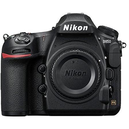 消費税無し Nikon D850 Nikon ボディ ボディ D850 [デジタル一眼レフカメラ(4575万画素・レンズ別売)], ベビー布団専門店sukusukuすくすく:e6a780dc --- agrohub.redlab.site