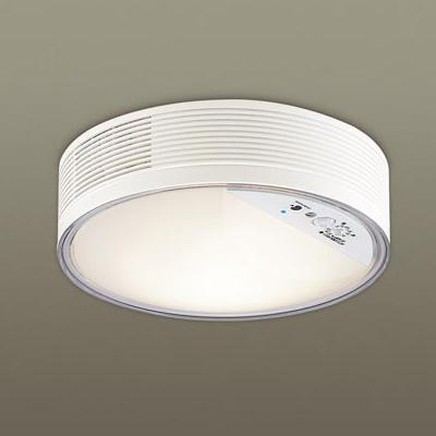 PANASONIC LGBC55012LE1 [小型LEDシーリングライト(電球色) 明るさセンサ ナノイー搭載]