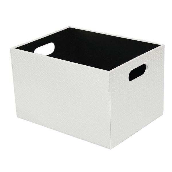 シンビ TM-OA ホワイト [脱衣カゴ BOX式]