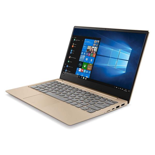 Lenovo 81AK00H3JP ゴールデン Ideapad 320S [ノートパソコン 13.3型 / Win10 Home / Office搭載]