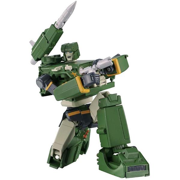 BANDAI SPIRITS MP-47 ハウンド トランスフォーマー マスターピース [フィギュア]