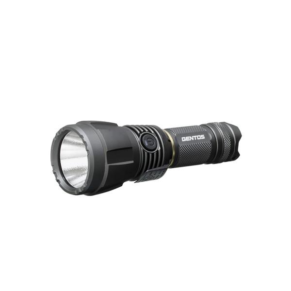 ジェントス UT-3000R アルティレックス LED懐中電灯