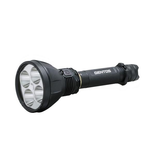ジェントス UT-226R アルティレックス LED懐中電灯
