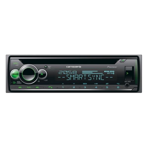 PIONEER DEH-5600 [CD/Bluetooth/USB/チューナー・DSPメインユニット]