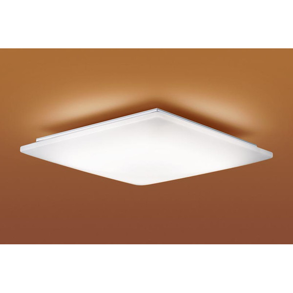 PANASONIC LGBZ2780K [LEDシーリングライト(~10畳/調色・調光) リモコン付き]