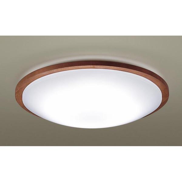 PANASONIC LGBZ0590 チェリー調 [LEDシーリングライト(~6畳/調色・調光) リモコン付き]