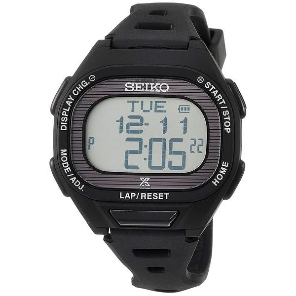 SEIKO SBEF055 PROSPEX(プロスペックス) スーパーランナーズ [腕時計 ソーラーモデル メンズタイプ]
