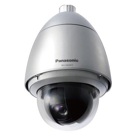 【送料無料】PANASONIC WV-SW397BJ アイプロシリーズ [屋内ハウジング一体型 HDネットワークカメラ]