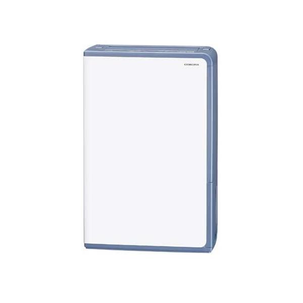 【送料無料】コロナ(CORONA) BD-H187-AG グレイッシュブルー Hシリーズ [衣類乾燥除湿機 ] BDH187AG