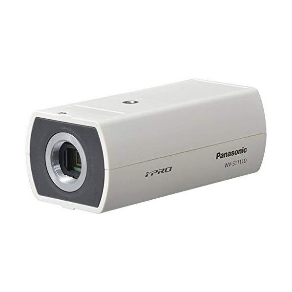 PANASONIC WV-S1111D [HDネットワークカメラ(アナログ出力対応)]