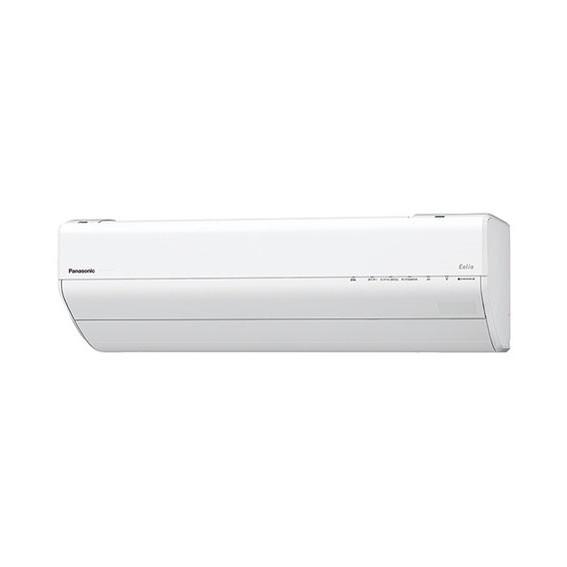 PANASONIC CS-250DGX-W クリスタルホワイト エオリアGXシリーズ [エアコン(主に8畳用)] 2020年