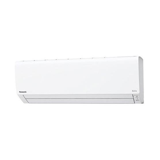 PANASONIC パナソニック CS-280DJ-W クリスタルホワイト エオリア Eolia Jシリーズ ナノイーX カビ菌を抑制 内部クリーン スマートフォンから操作 タイマー AI エコナビ 暖房 冷房 [エアコン(主に10畳用)] 2020年