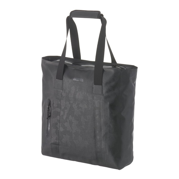 LOGOS SPLASH mobi トートリュック(ブラックカモ) No.88200126