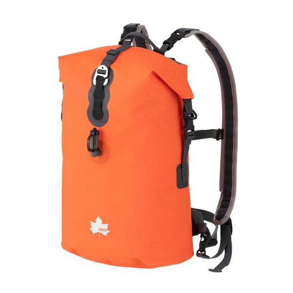 LOGOS SPLASH LIFE AIR BAG・ラッコフロート12(オレンジ) No.88200201