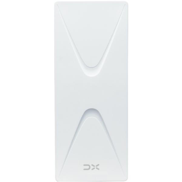 DXアンテナ 屋外用 UHF平面アンテナ 地上デジタル 強電界・中電界地用 水平偏波専用 20素子相当 UH20A