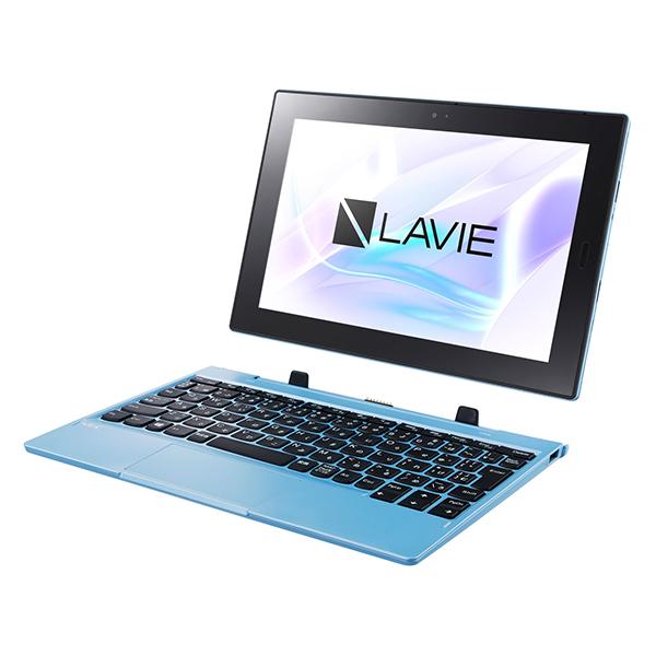 NEC PC-FM150PAL ブルー LAVIE First Mobile [タブレットPC 10.1型 / Windows / Wi-Fiモデル / Office搭載]