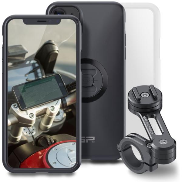 デイトナ D16726 SP CONNECT MOTO BUNDLE iPhone 11