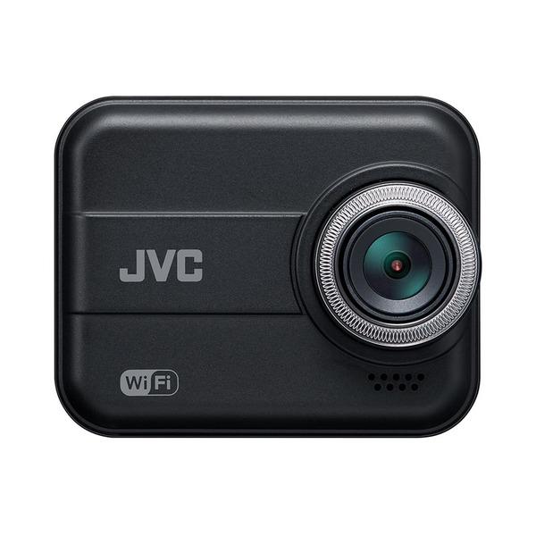JVC GC-DR20-B ブラック Everio (エブリオ) [ドライブレコーダー]