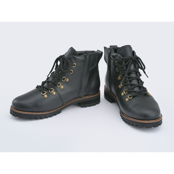デイトナ D16842 HBS-005 マウンテンブーツ ブラック 26.5cm