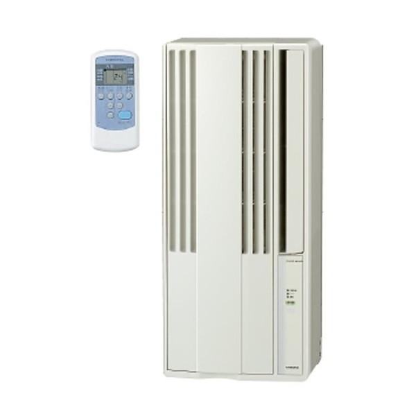 コロナ CW-1820-W シティホワイト [窓用エアコン(冷房専用タイプ)]