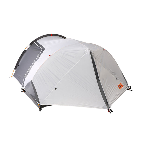 DOPPELGANGER DBT531-GY グレー MOTO TOURING TENT 1 [バイクツーリングテント1]