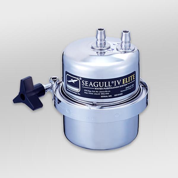 <title>美を追求したグローエモデル水栓 SEAGULL IV X-1BE-GA01 格安店 アンダーシンク浄水器 浄水専用水栓セット</title>
