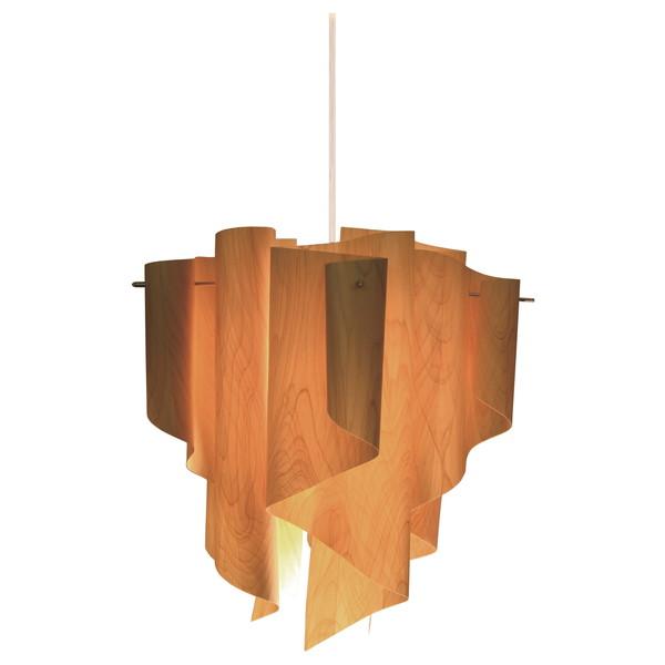 ディクラッセ LP2049WO ウッド Auro-wood M P/L [ペンダントランプ]