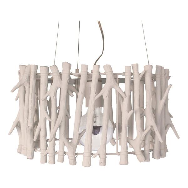 ディクラッセ [ペンダントランプ] ホワイト LP3060WH Rami