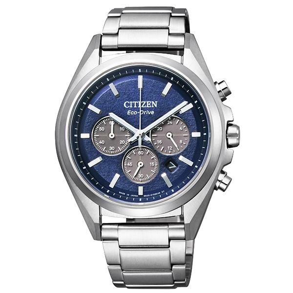 CITIZEN(シチズン) CA4390-55L アテッサ [エコ・ドライブ腕時計(メンズ)]