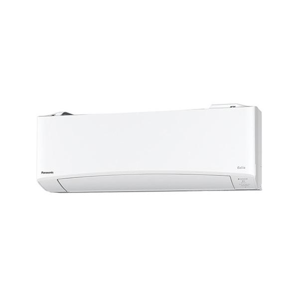PANASONIC CS-TX630D2-W クリスタルホワイト エオリア フル暖エアコンTXシリーズ [エアコン (主に20畳用・電源200V対応 寒冷地仕様)] 2020年