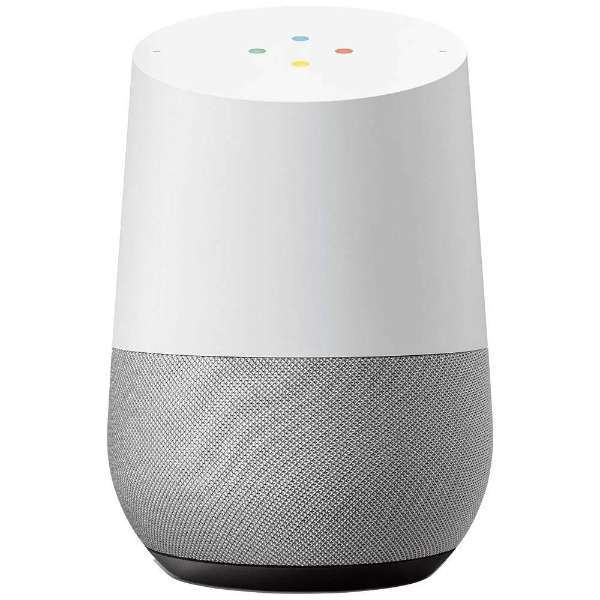 Google GA3A00538A16 Google Home [スマートスピーカー]