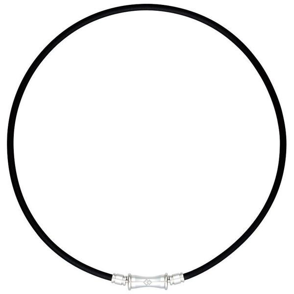 コラントッテ ABAPF01L ブラック [TAO ネックレス RAFFI L47cm ]