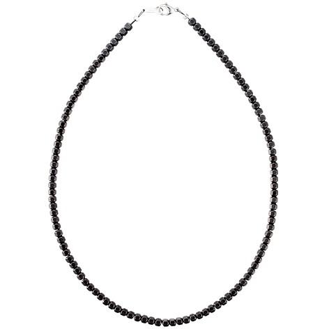 コラントッテ ABAPK01M ブラック [ネックレス ルーチェ (Mサイズ/43cm)]