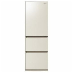 PANASONICNR-C37HGML-Nクリアシャンパン[冷蔵庫(365L・左開き)]