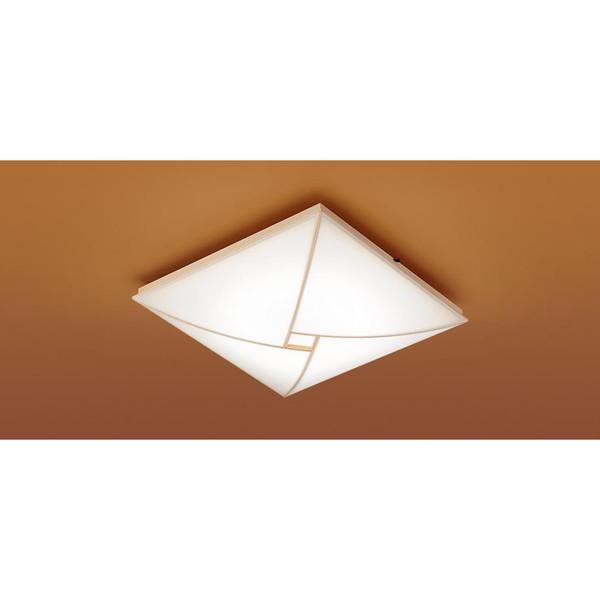 ~8畳] リモコン調光・リモコン調色・カチットF LED(昼光色~電球色) シーリングライト LGC35808 PANASONIC [天井直付型