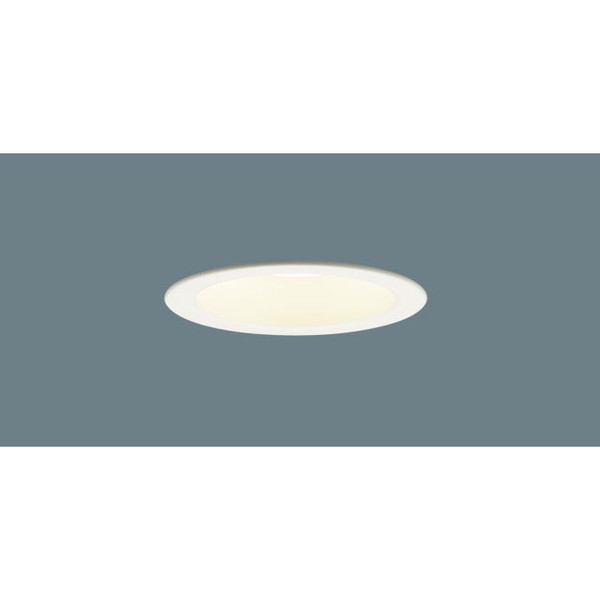 PANASONIC LGD1100LLE1 天井埋込型 LED 電球色 ダウンライト マイルド配光 至高 拡散タイプ 当店は最高な サービスを提供します 浅型8H 高気密SB形 埋込穴φ100 白熱電球60形1灯器具相当