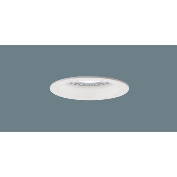 PANASONIC LGD1137VLB1 [天井埋込型 LED(温白色) ダウンライト 調光タイプ(ライコン別売)・スピーカー付]