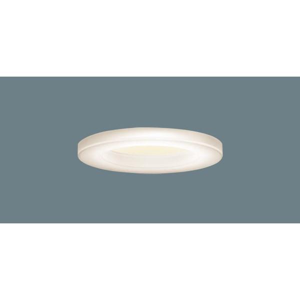 PANASONIC LGD3121LU1 [天井埋込型 LED(調色) ベースダウンライト 浅型8H・高気密SB形・ビーム角30度・集光タイプ 調光タイプ(ライコン別売)]