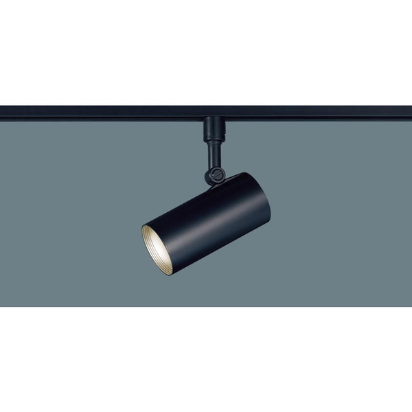 PANASONIC LGS1504LU1 [配線ダクト取付型 LED(調色) スポットライト アルミダイカストセードタイプ・拡散タイプ(マイルド配光) 調光タイプ(ライコン別売)]