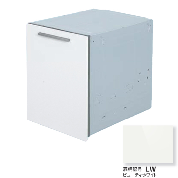 幅45cm 激安卸販売新品 買替え対応用ディープタイプ用ドア面材 PANASONIC AD-NPDFM45-LW 買替え対応用 セール特価品 ビルトイン食器洗い乾燥機ドアフル面材 ビューティホワイト ディープタイプ用