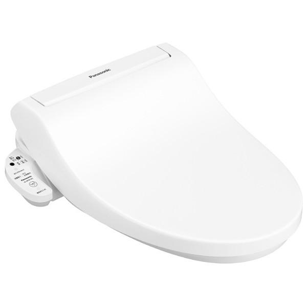 PANASONIC DL-WP20-WS ホワイト ビューティ・トワレ [貯湯式温水洗浄便座(瞬間式)]