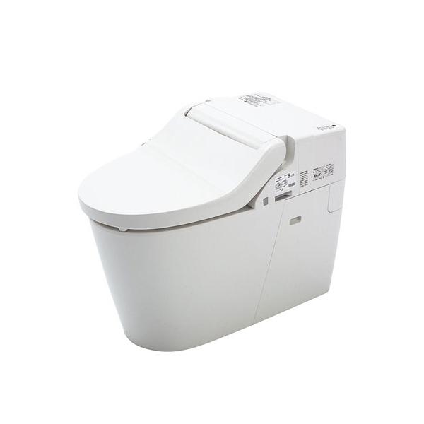 <title>NewアラウーノVは トイレ=陶器製 という概念を変えた 全く新しいトイレです PANASONIC XCH3015WS ホワイト NewアラウーノV 専用トワレ新S5 全自動お掃除トイレ 標準タイプ 床排水芯200mm 120mm 固定 専用便座セット 手洗い無し 上品</title>