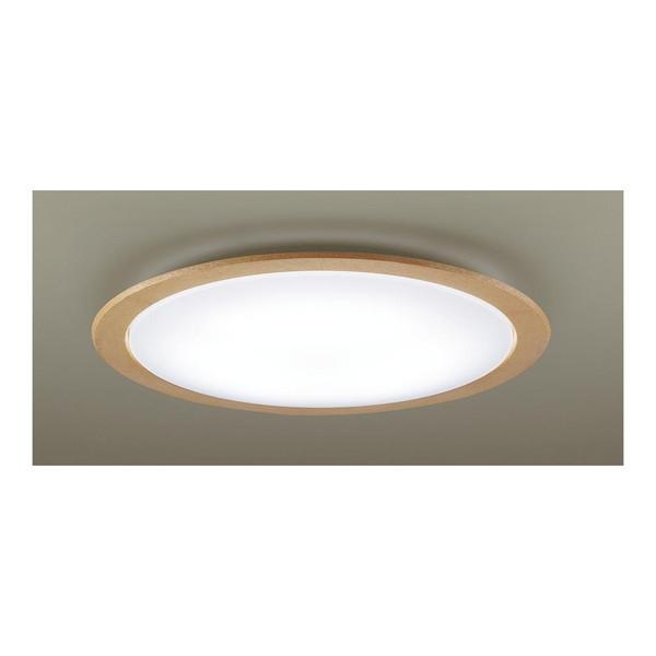 天井直付型 LEDシーリングライト PANASONIC 25%OFF LGC61123 ライトナチュラル リモコン付き 洋風LEDシーリングライト 調光 調色 ~14畳 送料無料 一部地域を除く