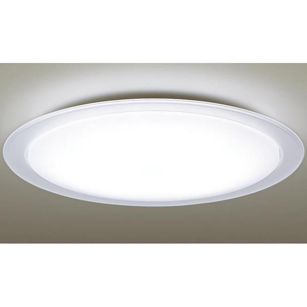 PANASONIC [洋風LEDシーリングライト(~18畳/調光/・昼光色~電球色)リモコン付き LGC71121 サークルタイプ]