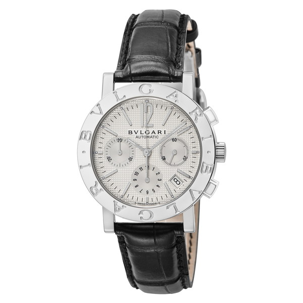 BVLGARI BB38WSLDCH/N ブルガリブルガリ [腕時計(メンズ)] 【並行輸入品】
