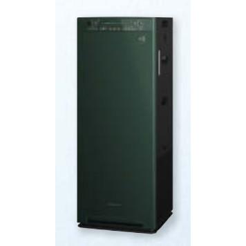 【送料無料】DAIKIN ACK55U-G フォレストグリーン [加湿ストリーマ空気清浄機 (空清25畳/加湿25畳まで)]