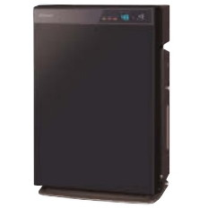 【送料無料】DAIKIN ACK70U-T ビターブラウン [加湿ストリーマ空気清浄機 (空清31畳/加湿31畳まで)]