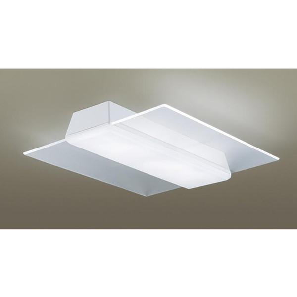 【送料無料】PANASONIC LGBZ2189 AIR PANEL LED [洋風LEDシーリングライト(主に10畳・調光/調色)リモコン付き スクエアタイプ] HH-CC1085 A 同一性能モデル 4549980010518