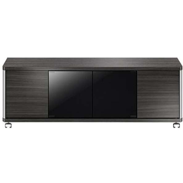 【送料無料】朝日木材加工 AS-GD1200H ブラック系 GD style [テレビ台 (~52V型対応)] ASGD1200H
